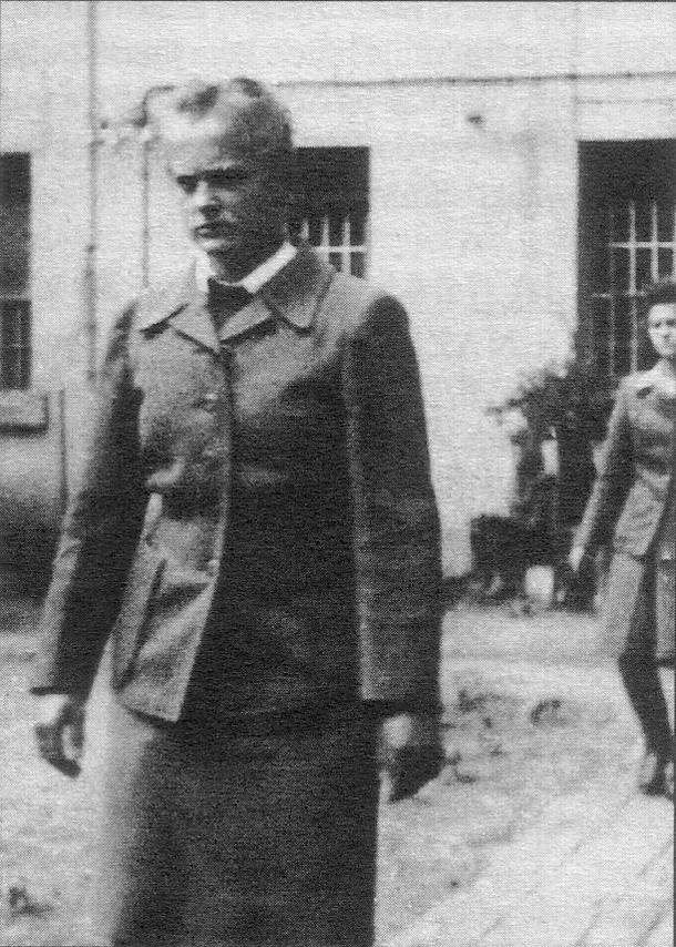 the eichmann trial in retrospect essay